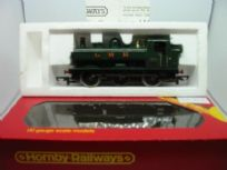 Hornby Railways 0-6-0 GWR Pannier Tank Locomotive